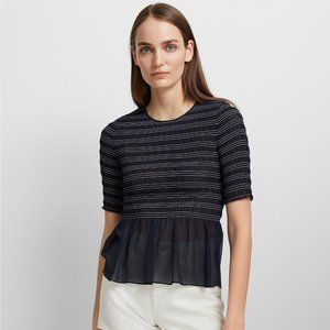 🌼 Club Monaco Luceenie top